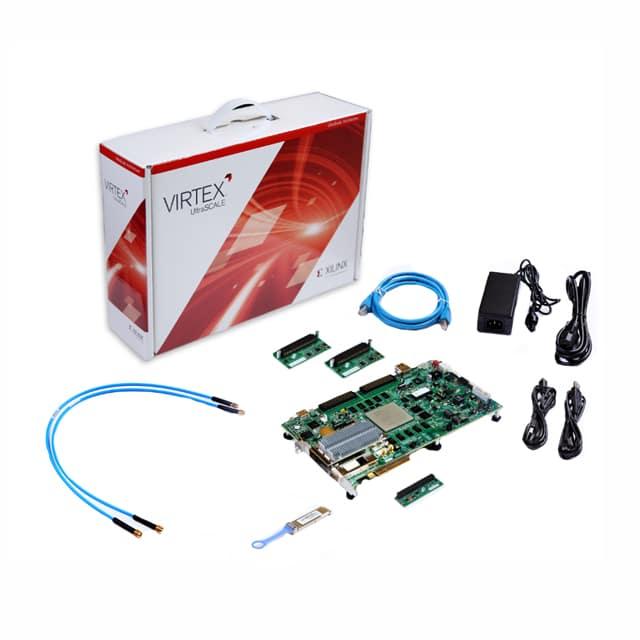 EK-U1-VCU108-G_编程逻辑IC开发工具