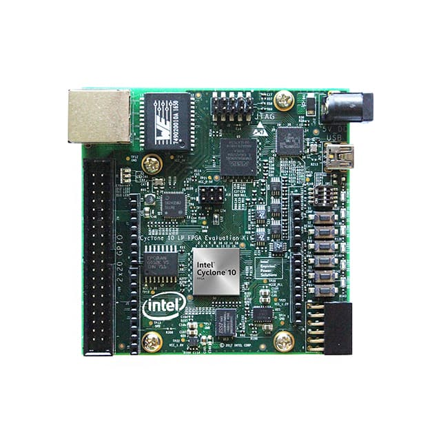 EK-10CL025U256_编程逻辑IC开发工具