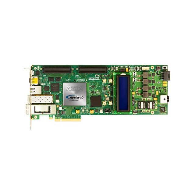 DK-DEV-10AX115S-A_编程逻辑IC开发工具