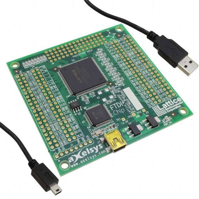 LCMXO2-7000HE-B-EVN_编程逻辑IC开发工具