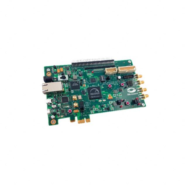 M2GL-EVAL-KIT_编程逻辑IC开发工具