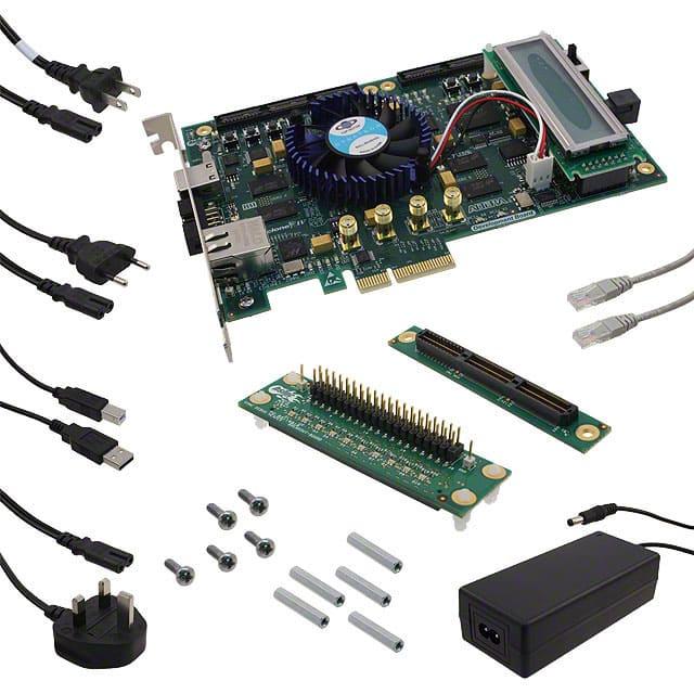 DK-DEV-4CGX150N_编程逻辑IC开发工具
