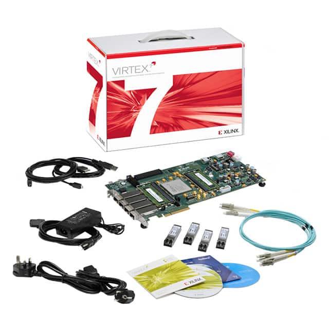 DK-V7-VC709-G_编程逻辑IC开发工具