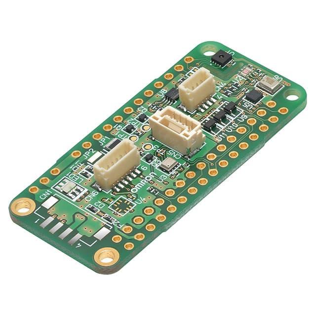 2JCIE-EV01-FT1_放大器IC开发