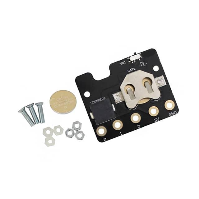 5610_放大器IC开发