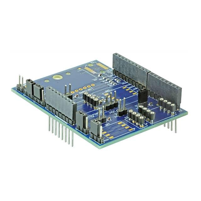 SEK001_放大器IC开发