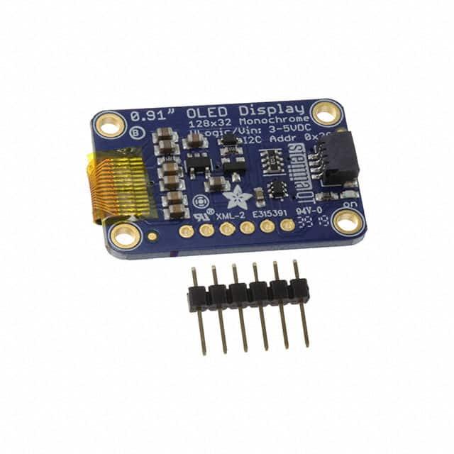 4440_放大器IC开发