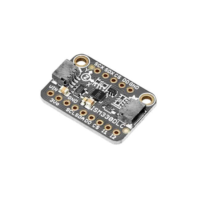 4502_放大器IC开发