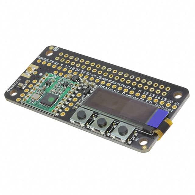 4072_放大器IC开发