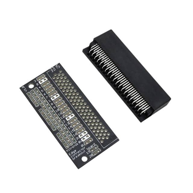 5601_放大器IC开发