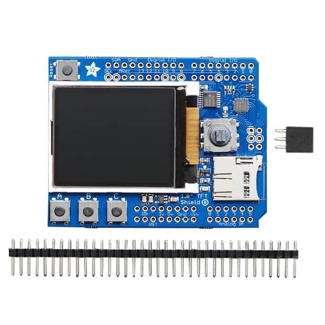 802_放大器IC开发
