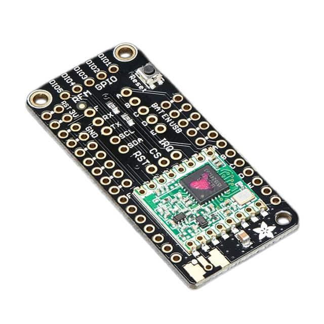 3232_放大器IC开发