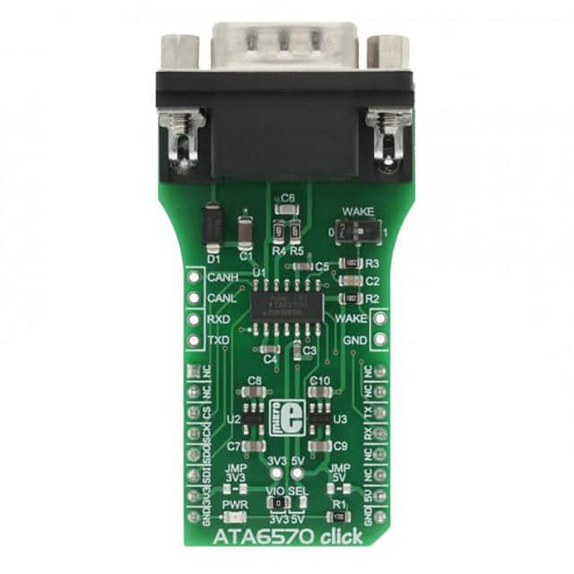 MIKROE-2900_放大器IC开发