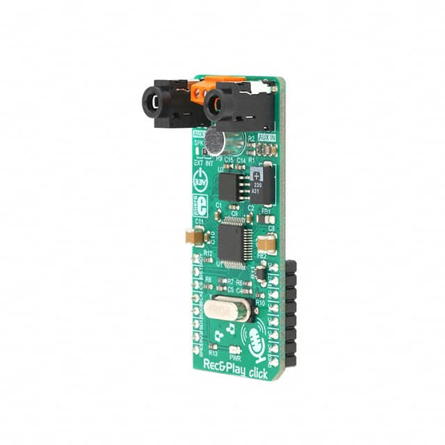 MIKROE-3345_放大器IC开发