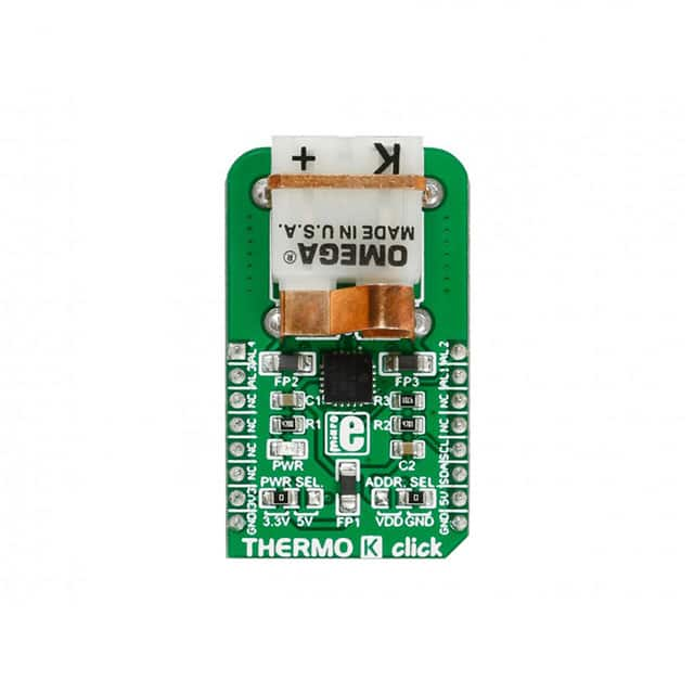 MIKROE-2501_放大器IC开发