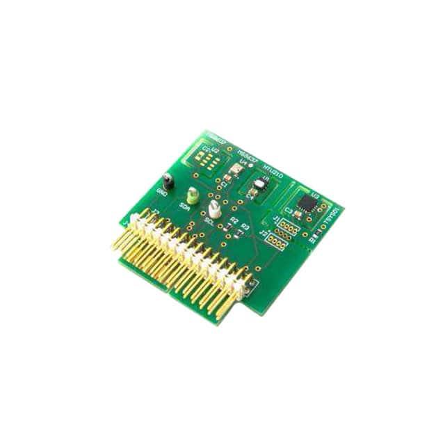 DPP903M000_放大器IC开发