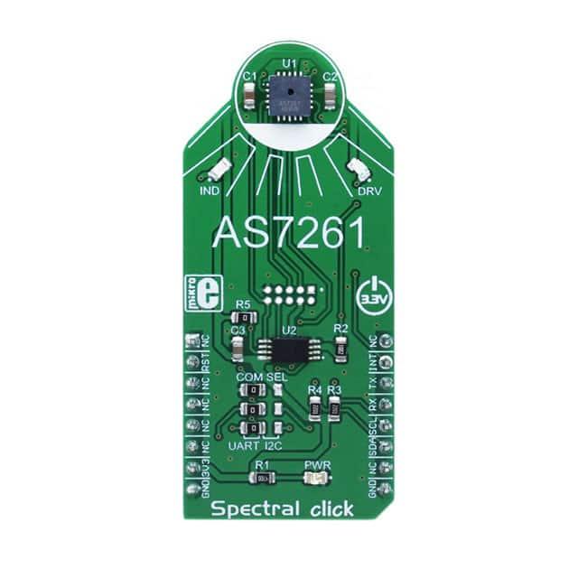 MIKROE-2972_放大器IC开发