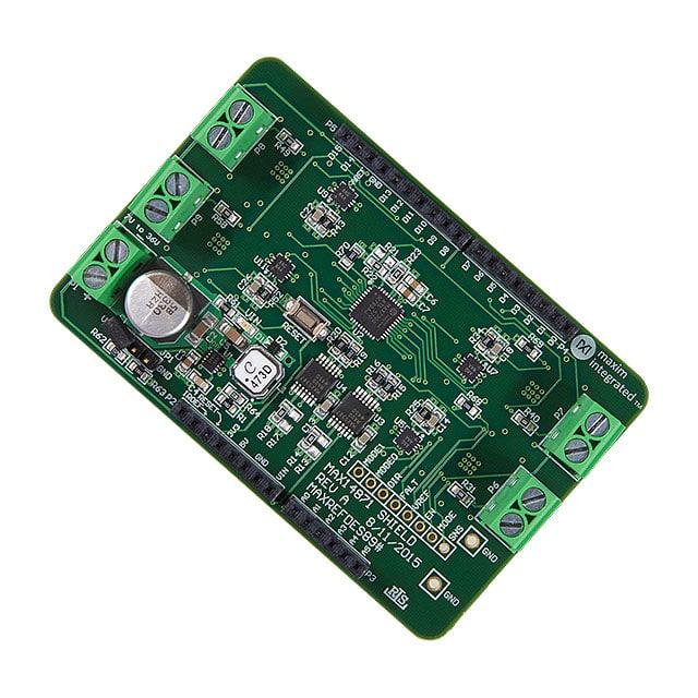 MAXREFDES89#_放大器IC开发