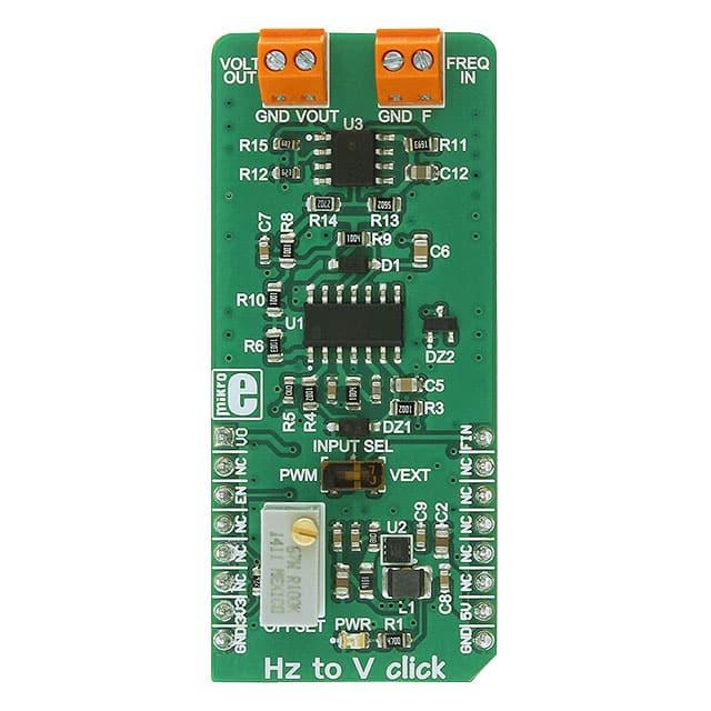 MIKROE-2890_放大器IC开发
