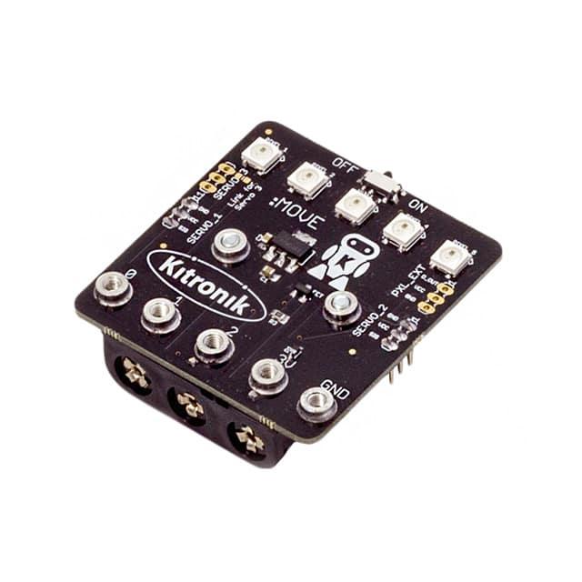 5623_放大器IC开发