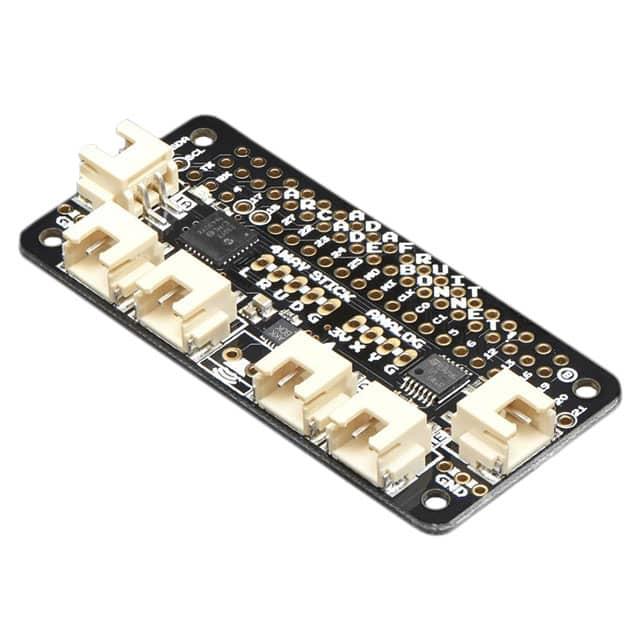 3422_放大器IC开发