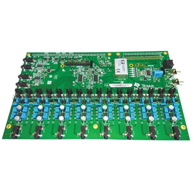 AUDK2G_放大器IC开发