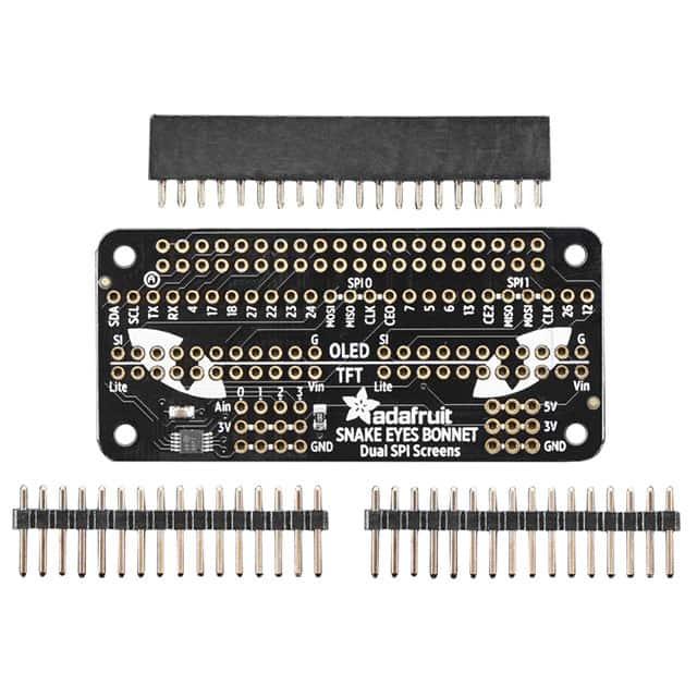 3356_放大器IC开发