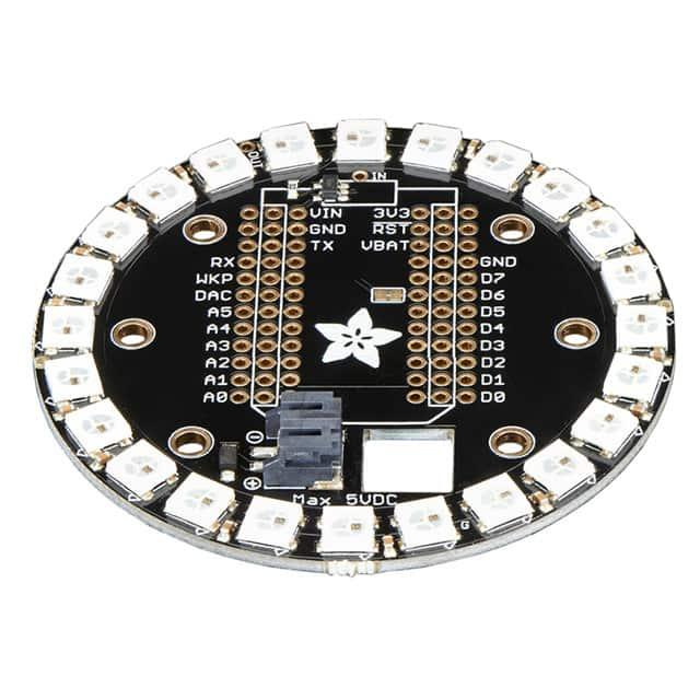 2268_放大器IC开发