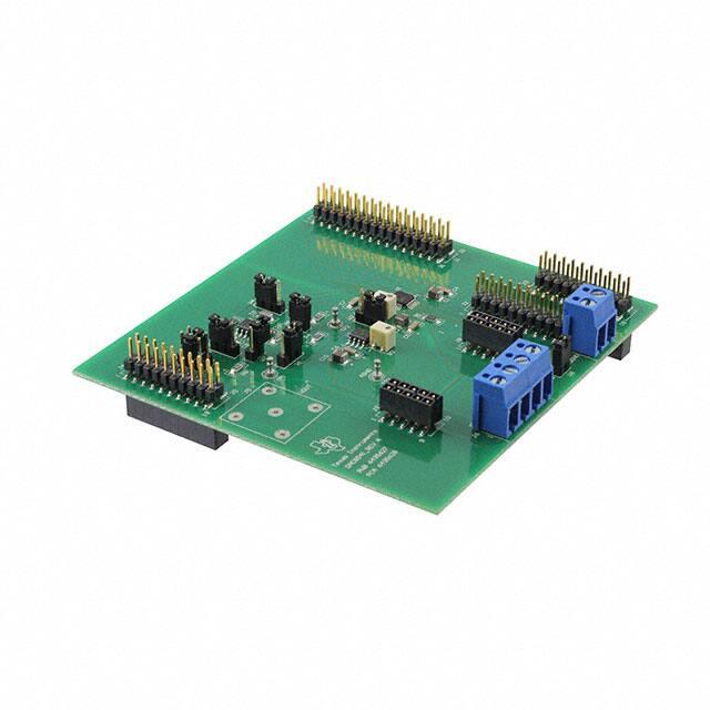DAC8541EVM_评估板开发IC工具