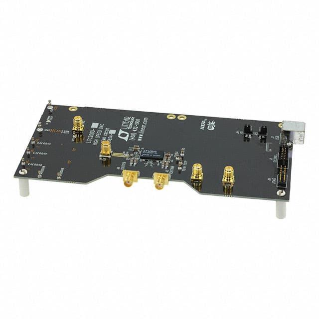 DC2085A-F_评估板开发IC工具