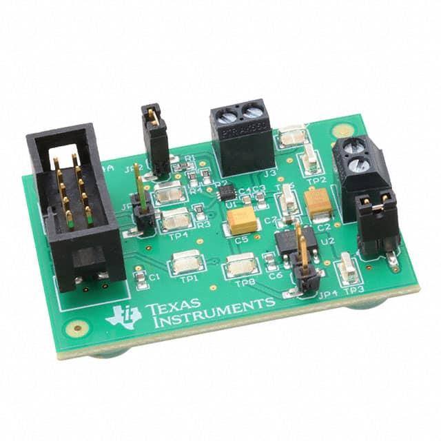 DAC80501EVM_评估板开发IC工具