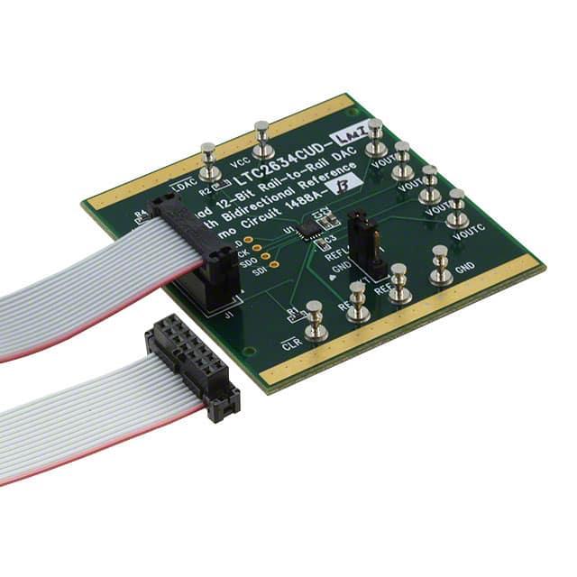 DC1488A-B_评估板开发IC工具