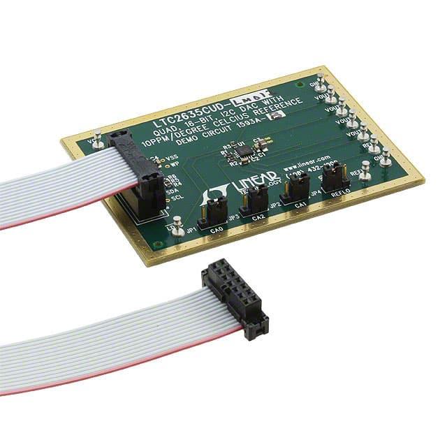 DC1593A-B_评估板开发IC工具