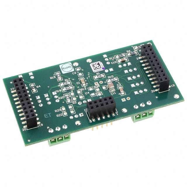 DAC7574EVM_评估板开发IC工具