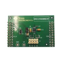 DAC124S085EVM_开发板