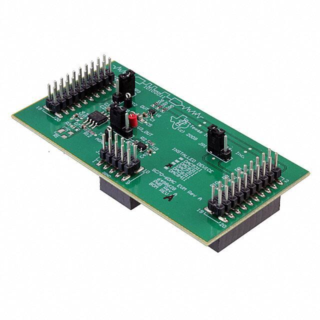 DAC8311EVM_评估板开发IC工具