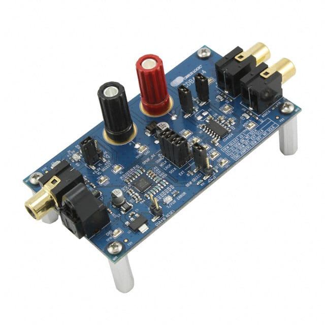 CDB4354_评估板开发IC工具