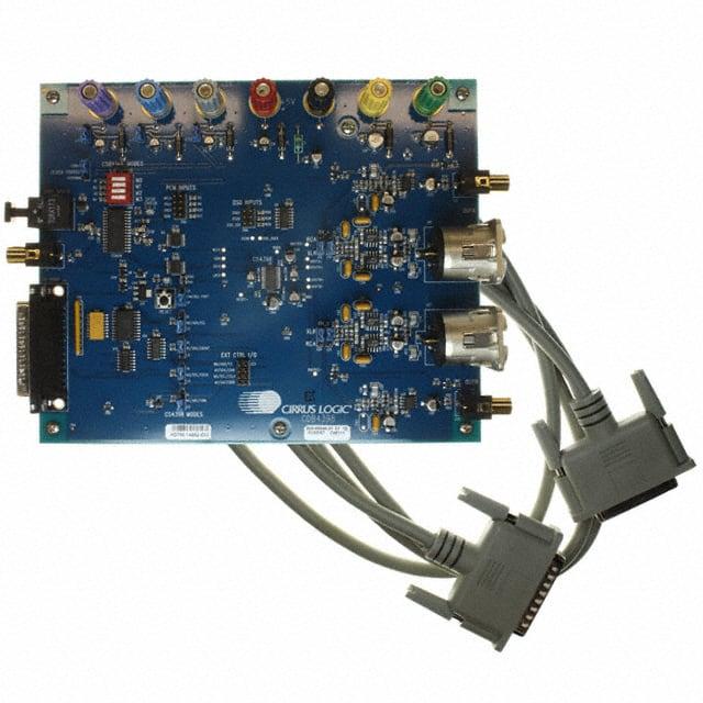 CDB4398_评估板开发IC工具