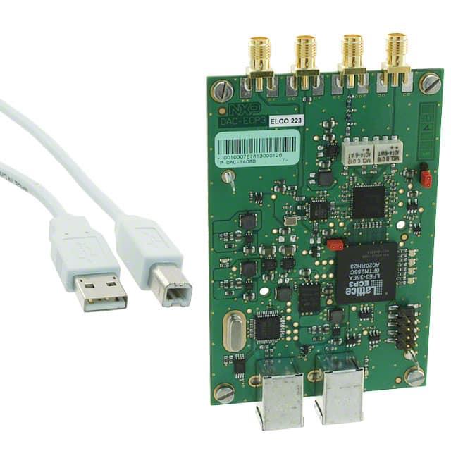 DAC1408D650W2/DB,598_评估板开发IC工具