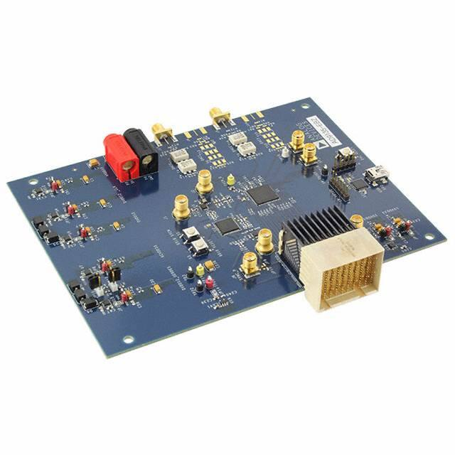 AD9135-EBZ_评估板开发IC工具