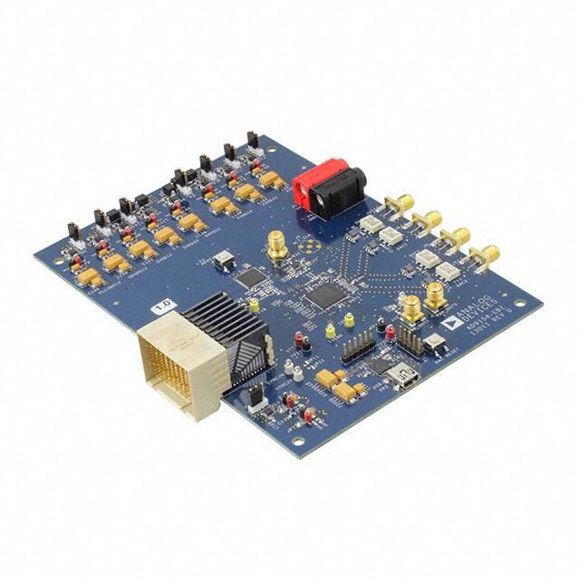 AD9154-EBZ_评估板开发IC工具