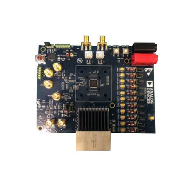 AD9152-EBZ_评估板开发IC工具