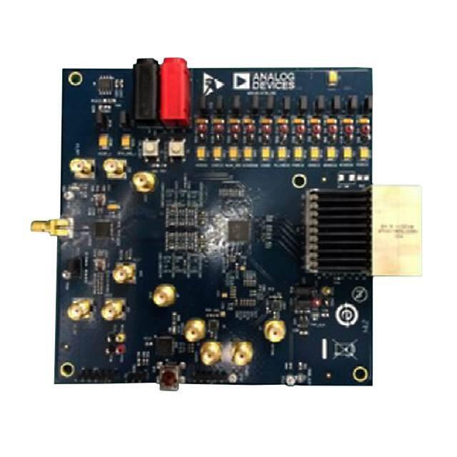 AD9152-M6720-EBZ_评估板开发IC工具
