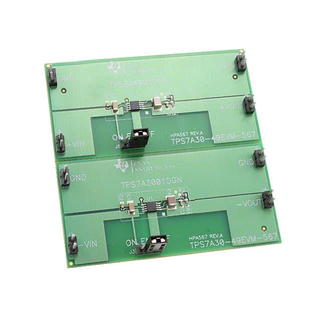 TPS7A30-49EVM-567_电源管理IC开发工具