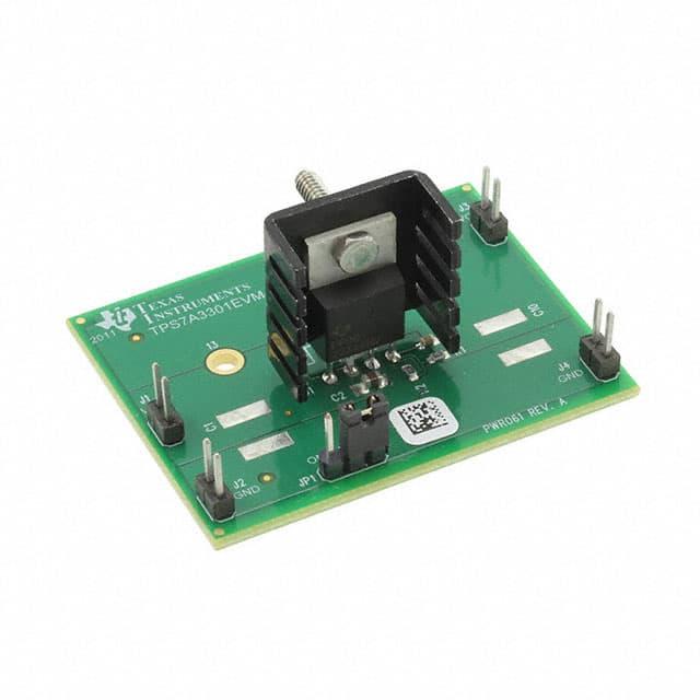TPS7A3301EVM-061_电源管理IC开发工具