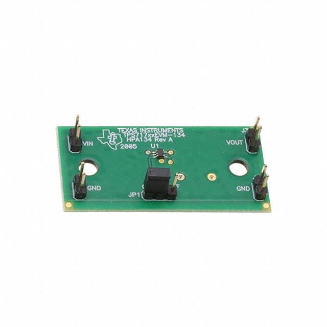 TPS717XXEVM-134_电源管理IC开发工具