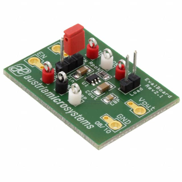 AS1363-ST-30_EK_ST_电源管理IC开发工具