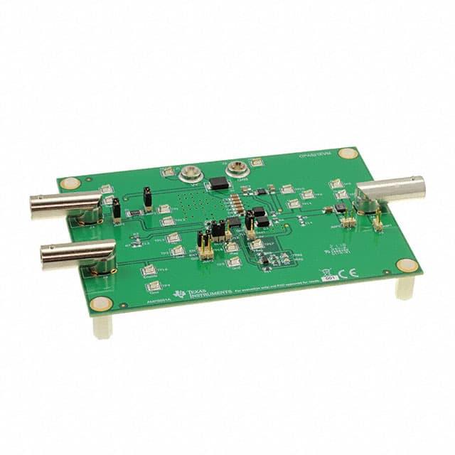 OPA521EVM_模拟与数字IC开发工具