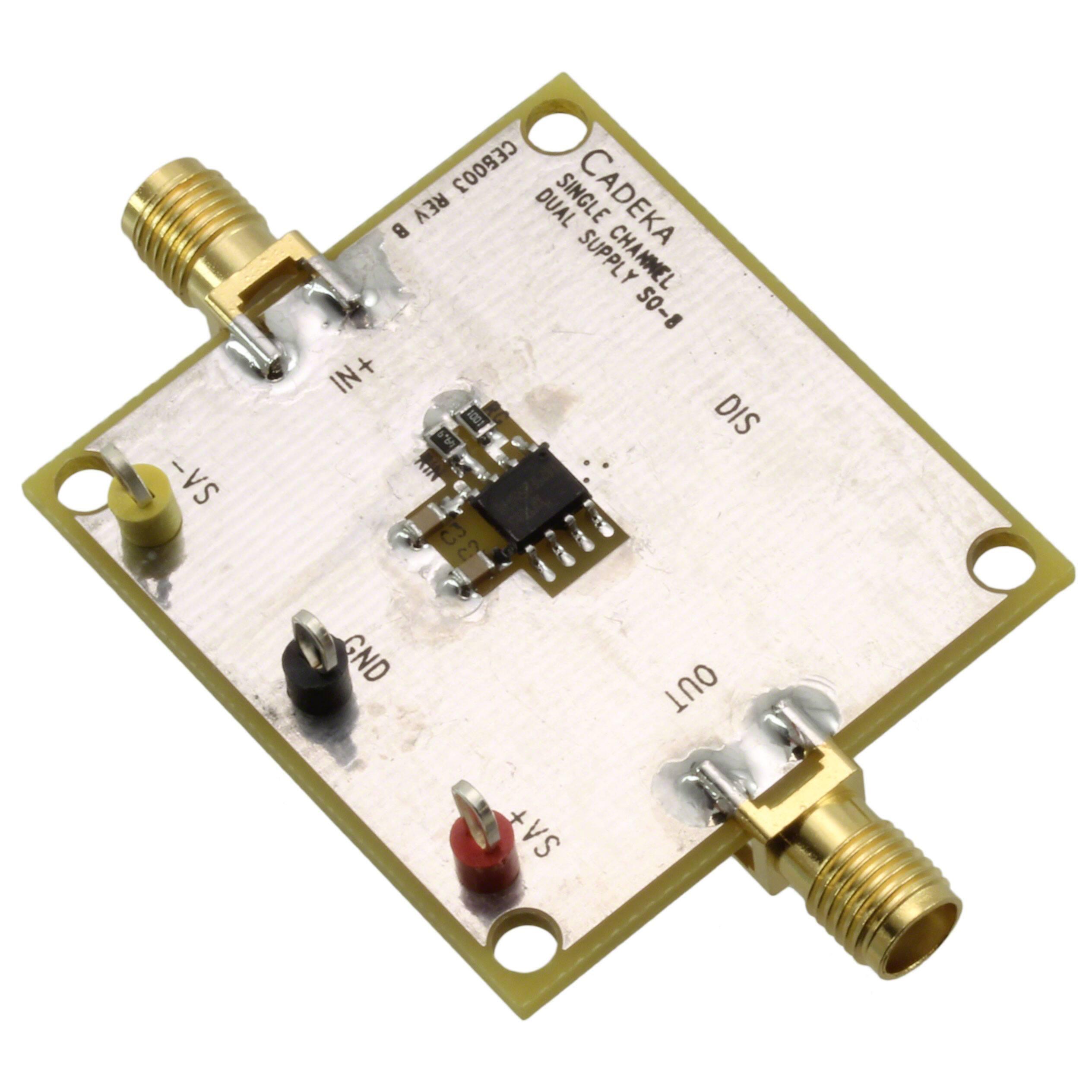XR1008ISO8EVB_模拟与数字IC开发工具
