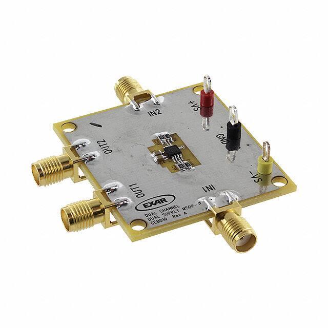 XR2008IMP8EVB_模拟与数字IC开发工具